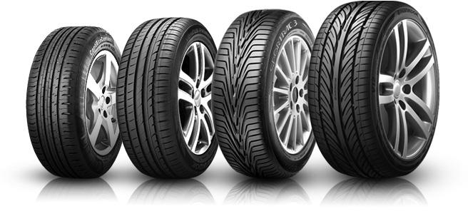 Buy Audi Tyres UAE
