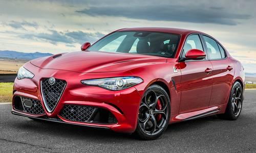 Buy Alfa Romeo tires